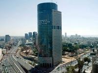 תמונה של בניין קריית הממשלה בתל אביב / צילום: תמר מצפי