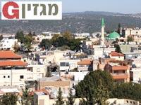 מראה כללי של הכפר / צילום: יותם יעקבסון
