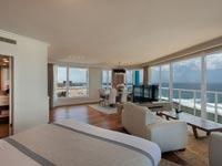 נפתח אתמול: מלון אורכידאה אוקיאנוס / צילום: אסף פינצ'וק