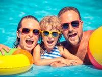 חופשה משפחתית / צילום: Shutterstock א.ס.א.פ קרייטיב