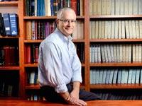 עורך הדין אודי בר-נוי מומחה לליווי רשתות בזכיינות / צילום : איל יצהר