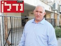ישראל דנציגר / צילום: אוריה תדמור