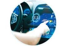 תעשיית הרכב והתחבורה החכמה בישראל / צילום: Shutterstock/ א.ס.א.פ קרייטיב