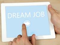 אפליקציה לחיפוש עבודה צילום:  Shutterstock/ א.ס.א.פ קרייטיב