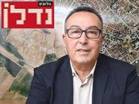 יחיאל זוהר / צילום: איל יצהר