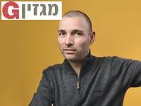 ערן פרזנטי / צילום: יונתן בלום