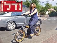 """ליאת ארבל / צילום: יח""""צ"""