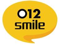 לוג ו012-Smile