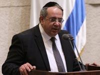 """ח""""כ יגאל גואטה / צילום: דוברות הכנסת"""