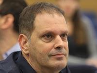 גיל עומר / צילום: דוברות הכנסת - יצחק הררי