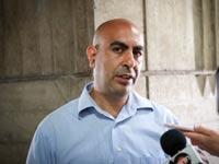 עורך דין ברק כהן / צילום: שלומי יוסף
