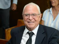 עורך דין יוסי שגב / צילום: שלומי יוסף