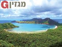 איי מרקיז/ צילום: באדיבות Tahiti Tourism