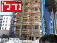 הבניין בפתח תקוה / צילום: עיריית פתח תקוה