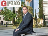 גלעד ארדן / צילום: ענבל מרמרי