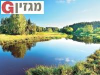 נהר הגאויה/ צילום: :Shutterstock/ א.ס.א.פ קרייטיב