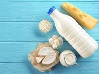 מוצרי חלב. מסייעים לצריכת הסידן היומיומית/ צילום:  Shutterstock/ א.ס.א.פ קרייטיב תודה!