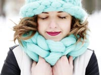 חשוב לטפל בפגעי הקיץ בעור לפני שמגיעות תופעות החורף / צילום:Shutterstock/ א.ס.א.פ קרייטיב