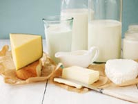 מוצרי חלב. מכילים סידן ומאפשרים גיוון מזונות / צילום:Shutterstock/ א.ס.א.פ קרייטיב