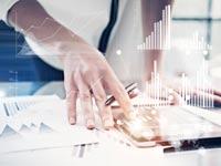 ניהול השקעות. ראוי להפחית סיכונים / צילום:Shutterstock/ א.ס.א.פ קרייטיב