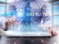 טרנד חולף או מהפך? Big Data  בשירות עולם הרפואה / צילום: צילום: Shutterstock/ א.ס.א.פ קרייטיב