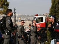 פיגוע ירושלים  / צילום: רויטרס