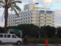 בית החולים וולפסון  / צילומים: אייל פישר