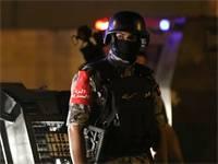 שוטר ירדני, ניסיון פיגוע בירדן