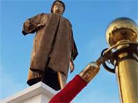 מרים נאור פסל זהב/צילום מסך