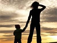 אופק תעסוקתי לאימהות חד-הוריות