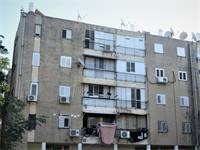 הרטוב 9, תל אביב. 3 חדרים ב-1.65 מיליון שקל / צילום: איל יצהר