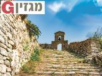 אי יווני לפקדה / צילומים: Shutterstock | א.ס.א.פ קריאייטיב