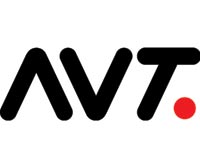 AVT לוגו