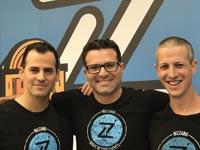BIZZABO מייסדים / צילום: יחצ