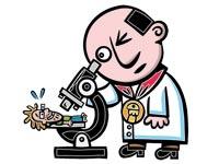 פרסי נובל למדעים / איור: תמיר שפר