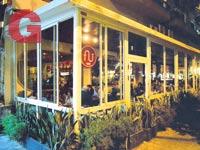 מסעדת פו/ צילום: איל יצהר