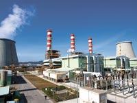 תחנת כוח של Energias de Portugal בפורטוגל/ צילום: Mario Proenca בלומברג