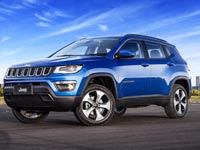 """Jeep-Compass/ צילום: יח""""צ"""