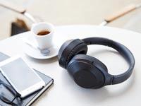 אוזניות סוני/ צילום: יחצ