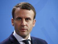 נשיא צרפת, עמנואל מקרון / צילום: שאטרסטוק, א.ס.א.פ קריאייטיב