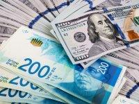 דולר-שקל / צילום: שאטרסטוק, א.ס.א.פ קריאייטיב