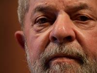 נשיא ברזיל לשעבר לולה דה סילבה / צילום: רויטרס