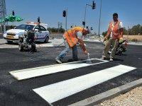 עבודות בכביש / צילום אילוסטרציה: שאטרסטוק, א.ס.א.פ קריאייטיב