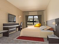 מלון רמדה נצרת אוליבייה/ צילום: יחצ