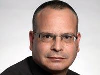 """רו""""ח שי מדינה, שותף ומנהל תחום הביקורת החקירתית בחברת פאהן קנה ניהול בקרה /  צילום: אסנת קרסננסקי"""