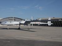 HERON TP-XP UAV  / צילום:יחצ