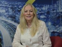 """אניה אלדן, סמנכ""""לית רשות החדשנות  / צילום: יסמין יבלונקו"""