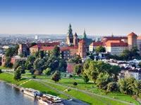 קרקוב, מהיפות והמרתקות בערי אירופה / צילום: Shutterstock/ א.ס.א.פ קרייטיב