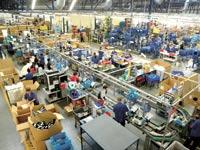 מפעל מיטרוניקס, בקיבוץ יזרעאל. מחיר של 13.7 שקל למניה / צילום: איל יצהר