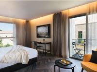 פתאל משיקה מלון חדש בירושלים / צילום: איה בן עזרי
